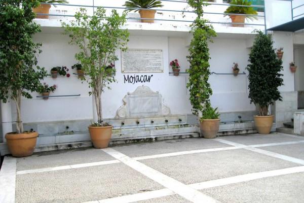 Fontaine Mojacar